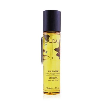 Caudalie Divine Oil (Travel Size)  50ml/1.7oz