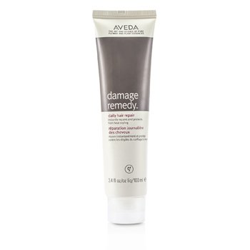 Aveda Damage Remedy Daily Hair Repair (New Packaging)  100ml/3.4oz
