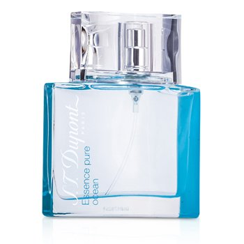 Essence Pure Ocean Eau De Toilette Spray  50ml/1.7oz