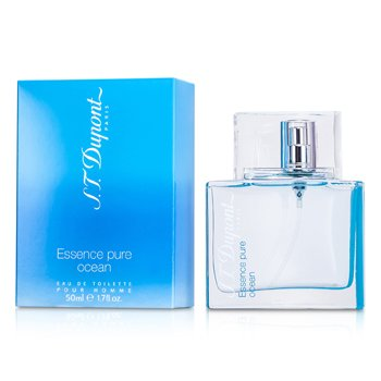 S. T. Dupont Essence Pure Ocean EDT Sprey  50ml/1.7oz