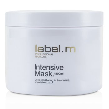Intensive Mask (Deep Conditioning For Hair-Healing) 800ml/27.1oz