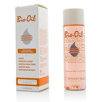 Bio-Oil Bio-Aceite (Para Cicatrices, Estrías, Tono de Piel Irregular, Envejecimiento & Piel Deshidratada)  125ml/4.2oz
