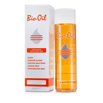 Bio-Oil Bio-Oil (For Scars, Stretch Marks, Uneven Skin Tone, Aging & Dehydrated Skin)  200ml/6.7oz