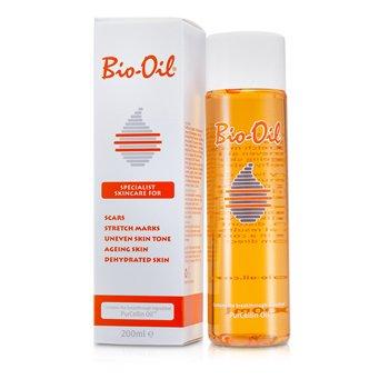 Bio-Oil Bio-Oil (للندبات وعلامات تمدد الجلد وللبشرة ذات اللون المتفاوت والمسنة شديدة الجفاف)  200ml/6.7oz
