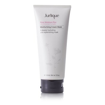 Rose Moisture Plus - Moisturising Cream Mask  100ml/3.5oz