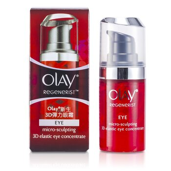 Regenerujący koncentrat pod oczy Regenerist Micro-Sculpting 3D Elastic Eye Concentrate  15ml/0.5oz