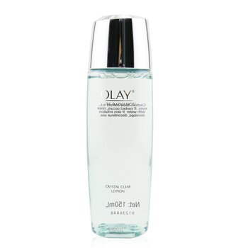 White Radiance Crystal Clear Lotion  150ml/5oz