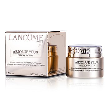 Absolue Yeux Precious Cells Advanced Regenerating And Replenishing Eye Cream (Made In Japan)  20ml/0.7oz