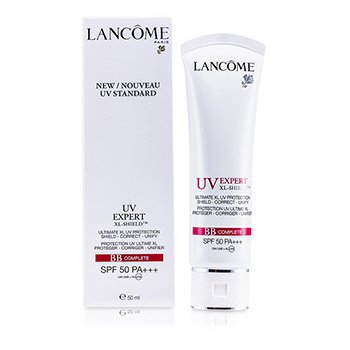 Lancome UV Expert XL-Shield Crema BB Completa SPF50 PA+++  (Hecha en Japón)  50ml/1.7oz
