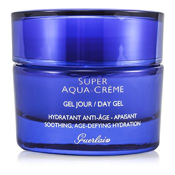Super Aqua-Creme Day Gel  50ml/1.6oz