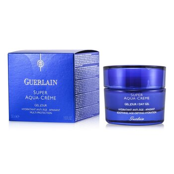 Guerlain Super Aqua-Creme Day Gel  50ml/1.6oz