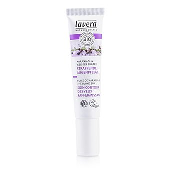 Karanja Oil & Organic White Tea Firming Eye Cream  15ml/0.5oz