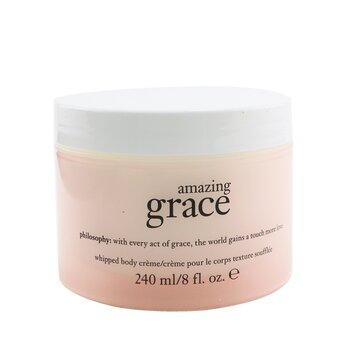 Amazing Grace Whipped Body Creme 240ml/8oz
