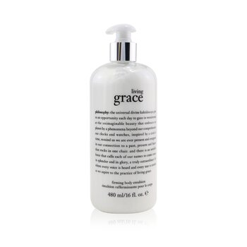 Philosophy Living Grace Firming Body Emulsion  480ml/16oz