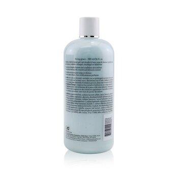 Living Grace Shampoo, Bath & Shower Gel  480ml/16oz