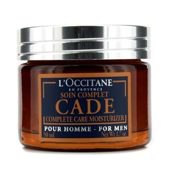 Cade For Men Complete Care Moisturizer  50ml/1.7oz