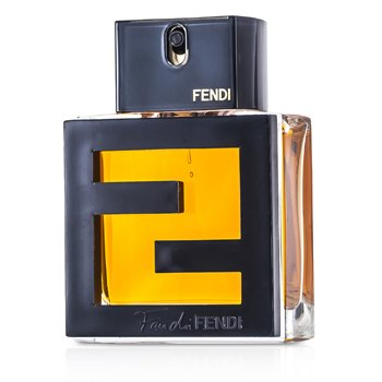 Fan Di Fendi Pour Homme Assoluto Eau De Toilette Spray  50ml/1.7oz