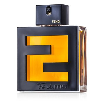 Fan Di Fendi Pour Homme Assoluto Eau De Toilette Spray  100ml/3.3oz