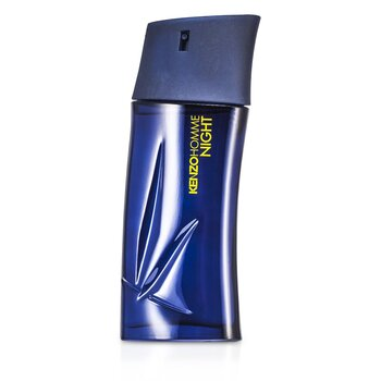 Kenzo Homme Night Eau De Toilette Spray  100ml/3.4oz