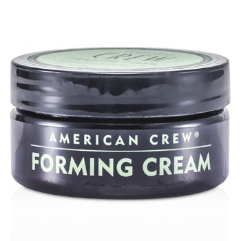 Men Forming Cream (Medium Hold and Shine)  50g/1.75oz