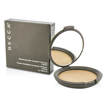 Shimmering Skin Perfector Pressed Powder  8g/0.28oz