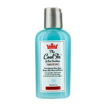 Anthony Shaveworks The Cool Fix Targeted Gel Lotion  60ml/2oz