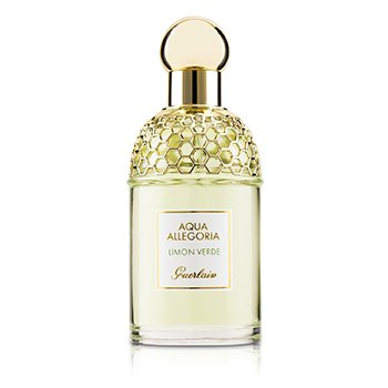 Guerlain Aqua Allegoria Limon Verde Eau De Toilette Spray  75ml/2.5oz