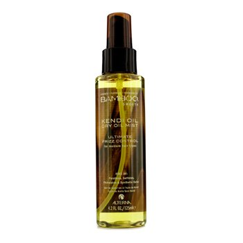 Alterna Bamboo Smooth Bruma Seca de Aceite Kendi (Para Cabello Medio)  125ml/4.2oz