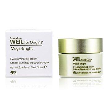 Origins Dr. Andrew Mega-Bright Cremă Iluminatoare pentru Ochi  15ml/0.5oz