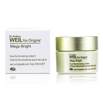 Origins Creme Iluminador Para Olhos Dr. Andrew Mega-Bright  15ml/0.5oz