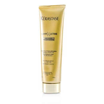 Elixir Ultime Beautifying Oil Cream (For All Hair Types) 150ml/5oz