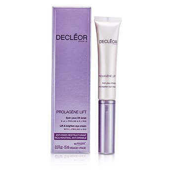 Prolagene Lift Lift & Brighten Eye Cream  15ml/0.5oz