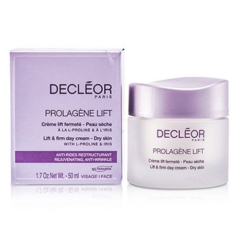 Prolagene Lift Lift & Firm Day Cream (Dry Skin)  50ml/1.7oz