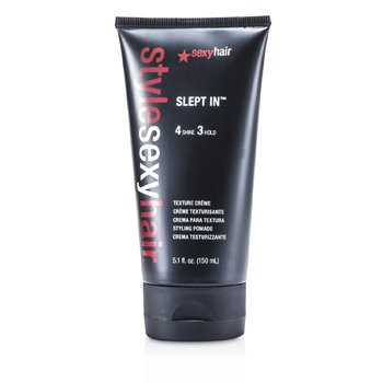 Style Sexy Hair Slept In Texture Creme 150ml/5.1oz