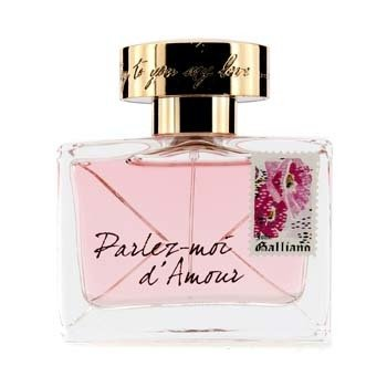 John Galliano Parlez-Moi D' Amour Eau De Parfum Spray  30ml/1oz