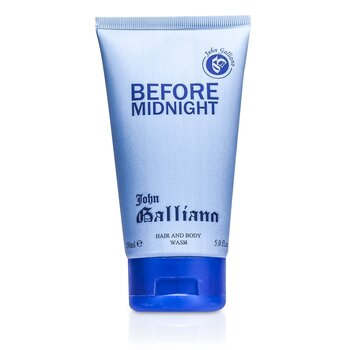 Before Midnight Hair & Body Wash  150ml/5oz