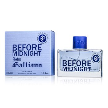 Before Midnight Eau De Toilette Spray  100ml/3.3oz