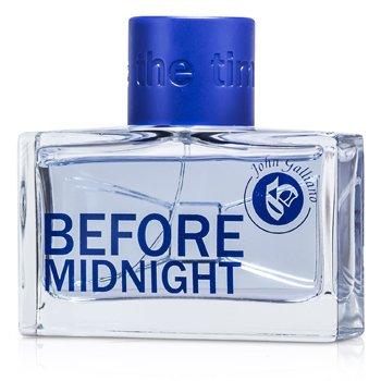 Before Midnight Eau De Toilette Spray  50ml/1.7oz