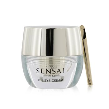Sensai Ultimate The Eye Cream  15ml/0.52oz