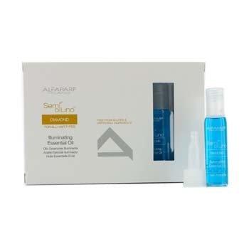 Semi Di Lino Diamond Illuminating Essential Oil (For All Hair Types) 12x13ml/0.43oz