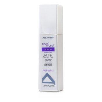 Semi Di Lino Moisture Split Ends Recovery Fluid (For Dry Hair) 125ml/4.22oz