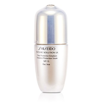 Future Solution LX Total Protective Emulsion SPF 15  75ml/2.5oz