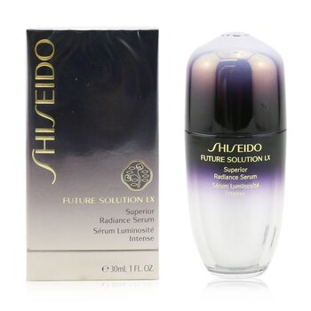 Shiseido Future Solution LX Superior Suero Resplandor  30ml/1oz