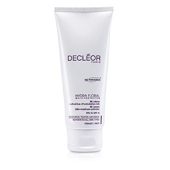 Decleor Hydra Floral BB Krem SPF15 (Salongstørrelse)  100ml/3.3oz