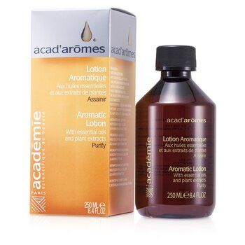 Acad'Aromes Aromatic Lotion  250ml/8.4oz