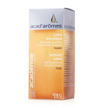 Acad'Aromes Aromatic Lotion  250ml/8.4oz