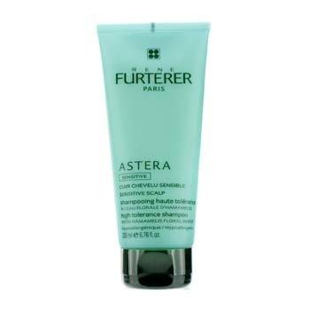 Rene Furterer Astera High Tolerance Sensitive Champú (Para Cuero Cabelludo Sensible)  200ml/6.76oz
