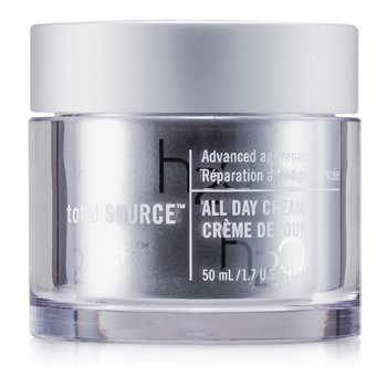 Total Source All Day Cream  50ml/1.7oz