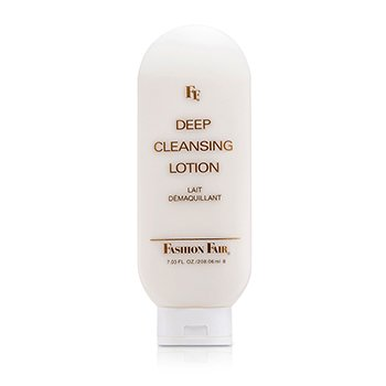 Deep Cleansing Lotion  208ml/7oz