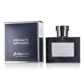Baldessarini Private Affairs Loci�n Para Despu�s de Afeitar  90ml/3oz